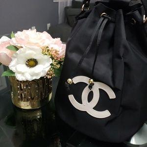 Chanel VIP GIFT backpack